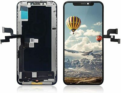 Full Assembly Screen Replacement iPhone X XS XR Max Display LCD OLED