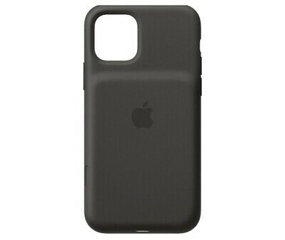 Apple Smart Battery Case For Iphone 11 Pro Black New Condition
