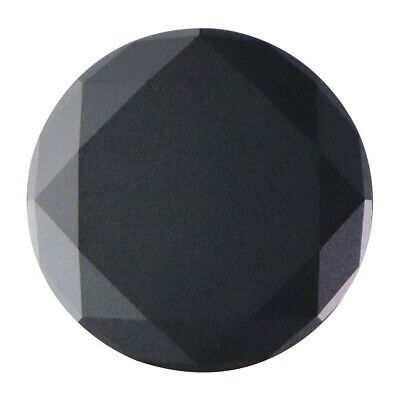 PopSockets Collapsible Grip - Stand for Phones and Tablets - Black Diamond