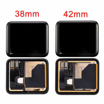 For Apple Watch iWatch Series 3 2 1 38 42mm LCD Display Touch Screen Digitizer