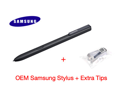 Original Stylus S Pen for Samsung Galaxy Tab S3 9-7 SM-T820 SM-T825 OEM w tips