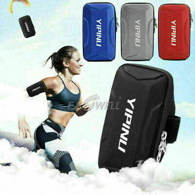 Running Ourdoor Sports Gym Arm Band Holder Case Bag For Universal Cell Phones