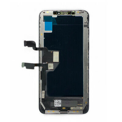Hard OLED For iPhone XS Max 6-5 Touch Screen Display Digitizer Replacement