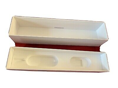 Empty Apple Watch Sport Box 7000 Series 42mm  Box Only Case Only