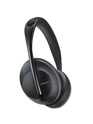 Bose Noise Cancelling Headphones 700 Certified Refurbished