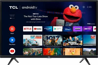TCL 32S330 32 HD LED Smart Android TV