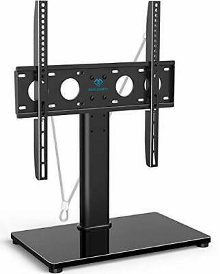 Universal TV Stand - Table Top TV Stand for 32-47 Inch LCD LED TVs - Height A-
