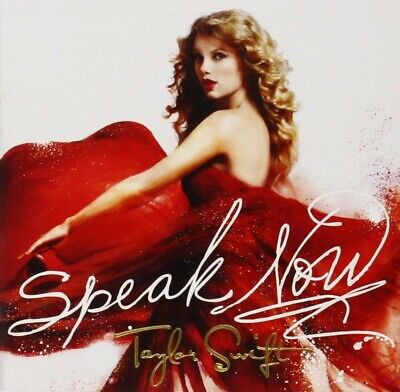 Taylor Swift Speak Now 2 LP Vinyl Sealed IN HAND - Ready to Ship