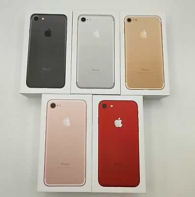 OEM Empty Box for iPhone 7 7- 8 8- X Xr Xs Xs Max USED-