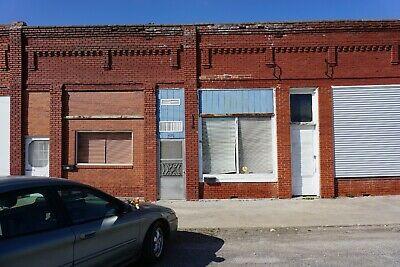 Doomsday Barber Tattoo Shop Gilman City Missouri Real Estate Commercial