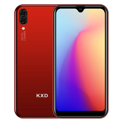 Smartphone KXD A1 Cheapest Wearable Large HD 5-71 Screen 16GB ROM Expansion 128
