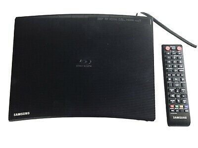 Samsung BD-JM51 SMART Blu-Ray Player with Remote and HDMI cable