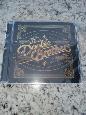 The Doobie Brothers 2021 Self Titled 4 Song EP CD NEW SEALED Liberte Album