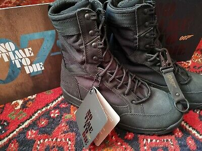 Danner - No Time To Die 007 Tanicus Boots Sold Out Größe EU 43 UK 8,5 US 9