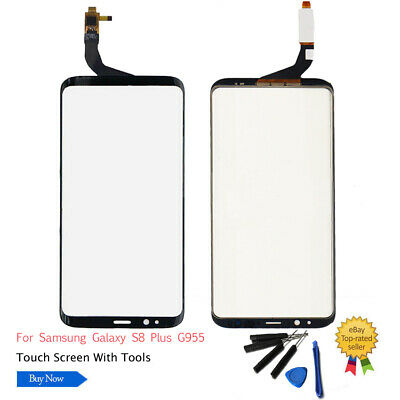 OEM Touch Screen Digitizer Replacement For Samsung Galaxy S8 Plus G955