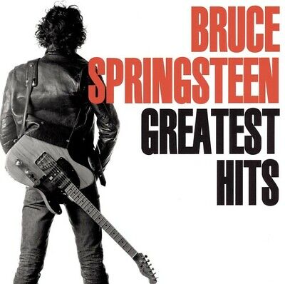 Springsteen Bruce  Greatest Hits CD