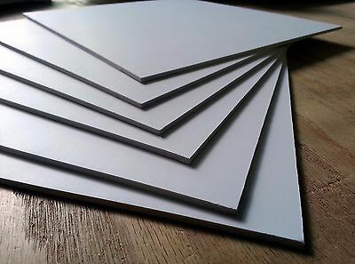3MM WHITE 18 SINTRA  CELTEC PVC FOAM BOARD PLASTIC