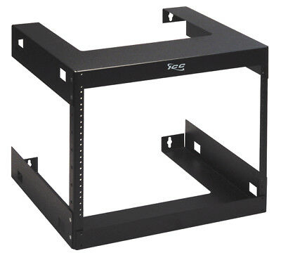 ICC ICC-ICCMSWMR08M RACK WALL MOUNT 18in DEEP 8 RMS