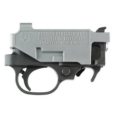 Ruger BX-Trigger Assembly For All Ruger 1022 Rifles-90462