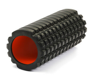 Foam Roller - Muscle Roller for Physical Therapy - Massage Roller by PharMeDoc