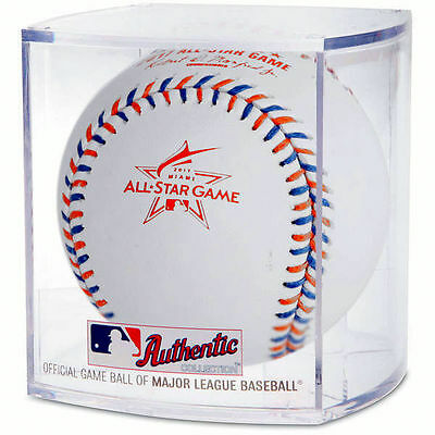 Rawlings 2017 MLB All Star Official Game Baseball Miami Marlins - Cubed