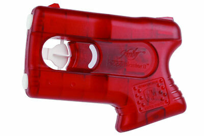 Kimber Red Pepper Blaster II - Pepper spray self defense Exp 2022 Newest Versi