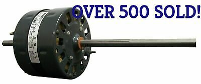 Fasco D1092 5-0-inch  Replacement Motor 13 Hp 115 Volts 1675 SHIPS TODAY