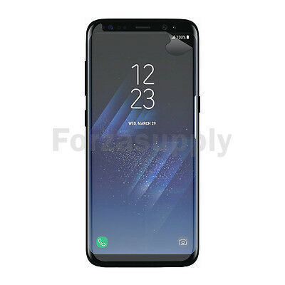 LCD Ultra Clear HD Screen Shield Protector for Android Phone Samsung Galaxy S8