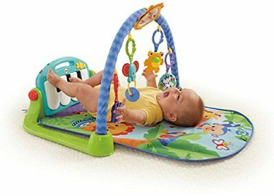 Baby Mattress Pad With Musical Toys And Games Great Gift For Newborn Kids