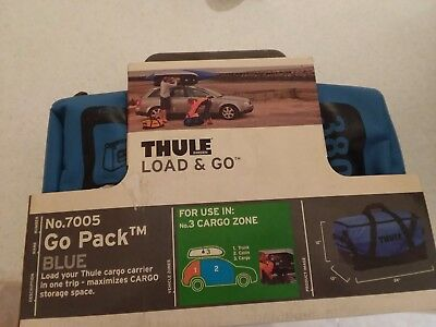 THULE Duffle Bag Brand New in box Great Condition