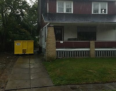 House for sale in Youngstown OH