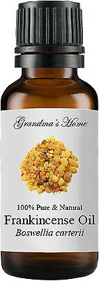 Frankincense Essential Oil - 30 mL - 100 Pure and Natural - Free Shipping