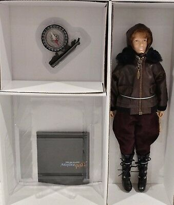 12 Amelia Earhart Educational Doll With Compass GIRLS EXPLORE Educational Explo