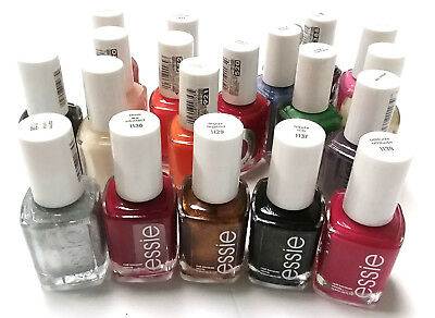 Essie Nail Polish Lacquer -46oz Various Colors to Choose From