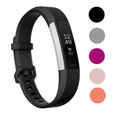 Fitbit Alta HR Fitness Tracker Heart Rate Monitor - All Colors