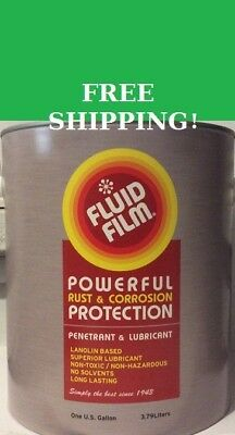 FLUID FILM NAS1 1 GALLON 39-89GALLON WITH FREE SHIPPING