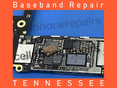 iPhone 6 6- No Service itunes -1 Error Baseband Searching Repair