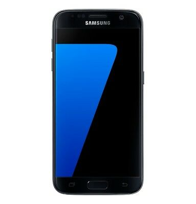 Samsung Galaxy S7 Smartphone 51 Touch-Display 32GB 12MP Kamera Android OS