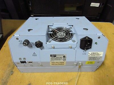 Metro Healthcare Solutions MPE-7800 Power Supply for Medical Workstation 120W