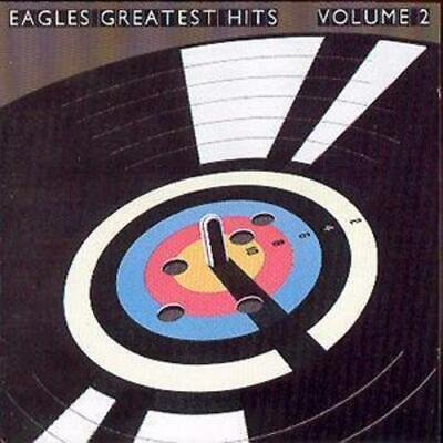 The Eagles  Greatest Hits Vol- 2 CD 2001