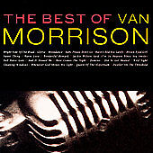 The Best of Van Morrison CD