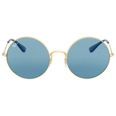 Ray Ban Ja-jo Light Blue Classic Sunglasses