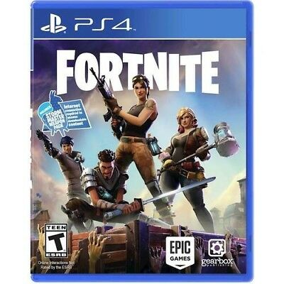 Fortnite  100 GUARANTEED Battle Royale Win Account Recovery l PS4 ONLY