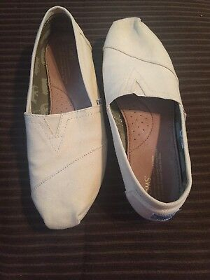 toms shoes womens size 9