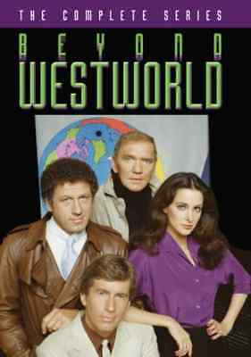 Beyond Westworld Complete Series 2-Disc NEW DVD