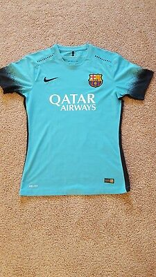 FC Barcelona Alternative Neymar Jr Mens Jersey