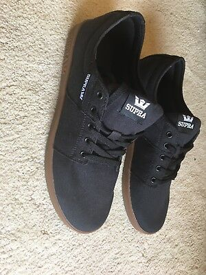 Supra Mens Shoes Size 13 Brand New