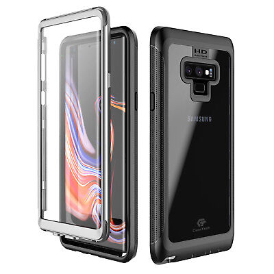 For Samsung Galaxy Note 9 Case Life Shockproof Waterproof w Screen Protector