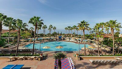 Marriott Vacation Club Points