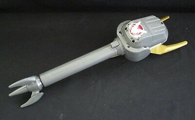 Digimon Fusion Shoutmons Battle Mic Electronic Extends Nice Working Condition